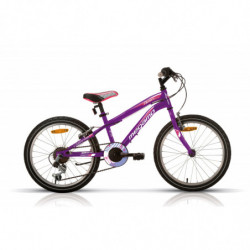 Bici TORPADO T596 Earth Lady